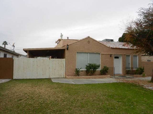 45651 King Street, Indio, CA 92201 (MLS #219035994) :: Mark Wise   Bennion Deville Homes