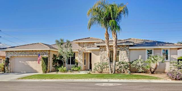 5 Shasta Lake Drive, Rancho Mirage, CA 92270 (MLS #219035998) :: The Sandi Phillips Team
