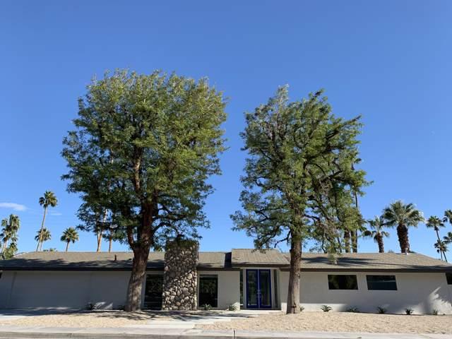 460 N Orchid Tree Lane, Palm Springs, CA 92262 (MLS #219036052) :: The Sandi Phillips Team