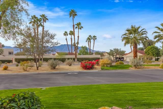 17 Via Haciendas, Rancho Mirage, CA 92270 (MLS #219036070) :: The Sandi Phillips Team