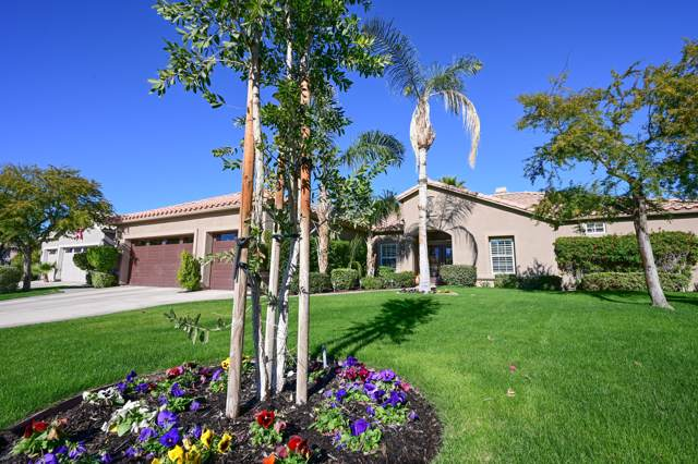 45520 Torrey Pines Court, Indio, CA 92201 (MLS #219036083) :: Deirdre Coit and Associates