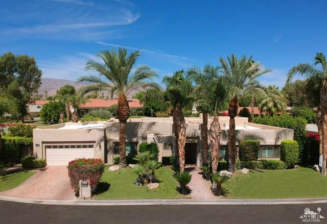 74767 S Cove Drive, Indian Wells, CA 92210 (MLS #219036151) :: The Sandi Phillips Team