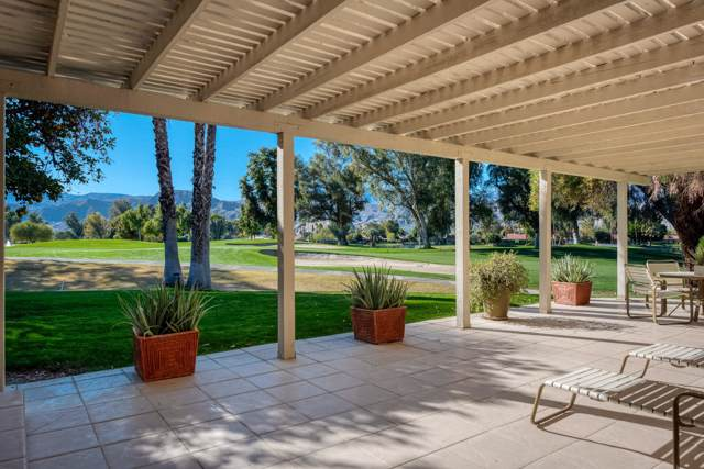 34935 Mission Hills Drive, Rancho Mirage, CA 92270 (MLS #219036152) :: The John Jay Group - Bennion Deville Homes