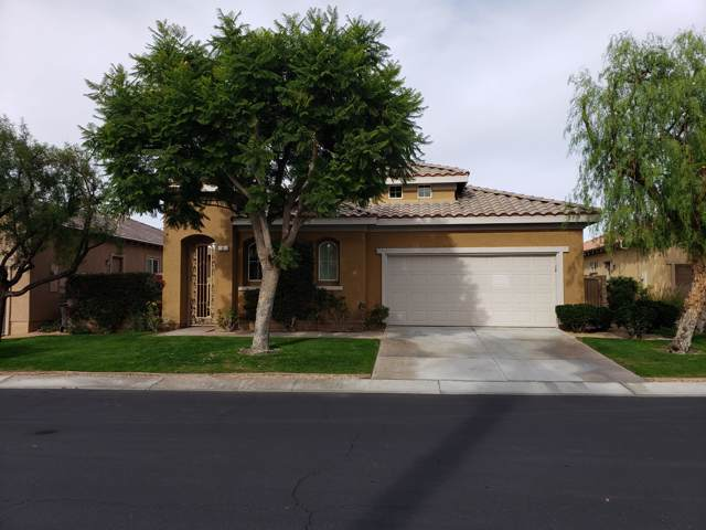 6 Loch Ness Lake Court, Rancho Mirage, CA 92270 (#219036216) :: The Pratt Group