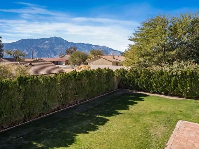 64549 Spyglass Avenue, Desert Hot Springs, CA 92240 (MLS #219036226) :: The Sandi Phillips Team