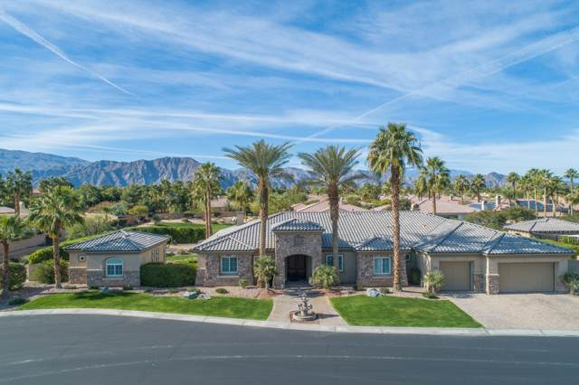 52455 Whispering Way, La Quinta, CA 92253 (MLS #219036260) :: The Sandi Phillips Team