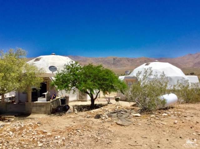 29930 Desert Charm Road, Desert Hot Springs, CA 92241 (MLS #219036291) :: The Sandi Phillips Team