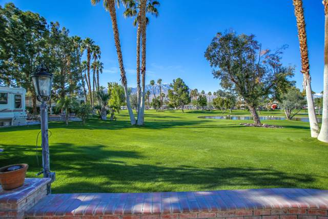 69411 Ramon Road #803, Cathedral City, CA 92234 (#219036300) :: The Pratt Group