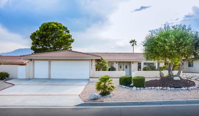9651 Brookline Avenue, Desert Hot Springs, CA 92240 (MLS #219036304) :: The Sandi Phillips Team