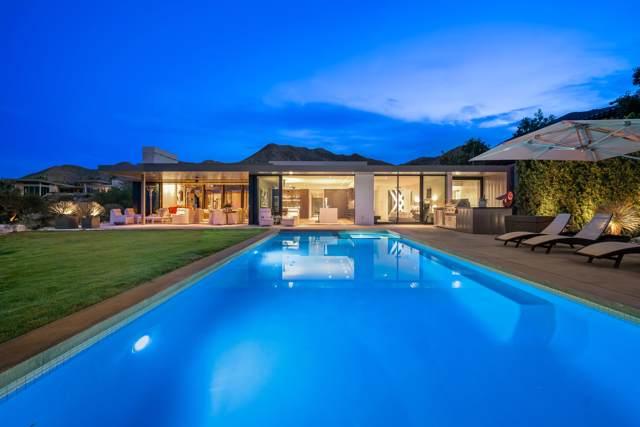 16 Rockcrest Drive, Rancho Mirage, CA 92270 (MLS #219036310) :: Hacienda Agency Inc
