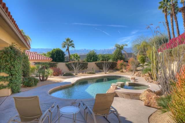 11 San Marino Circle, Rancho Mirage, CA 92270 (MLS #219036317) :: The Sandi Phillips Team