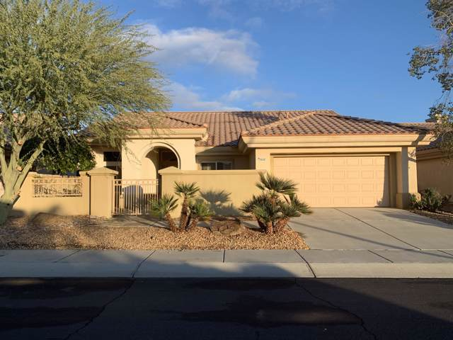 38448 Bent Palm Drive, Palm Desert, CA 92211 (MLS #219036448) :: Brad Schmett Real Estate Group