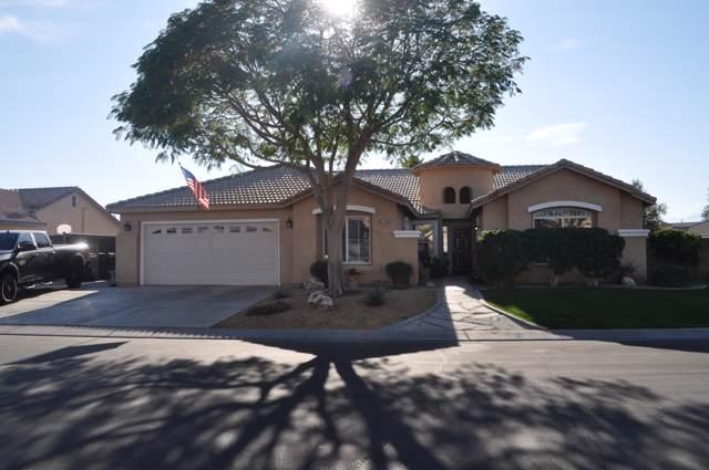 83435 Long Cove Drive, Indio, CA 92203 (MLS #219036460) :: Brad Schmett Real Estate Group