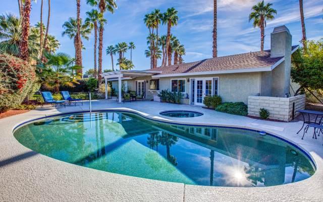 3184 E Cajon Circle, Palm Springs, CA 92264 (MLS #219036462) :: The Sandi Phillips Team