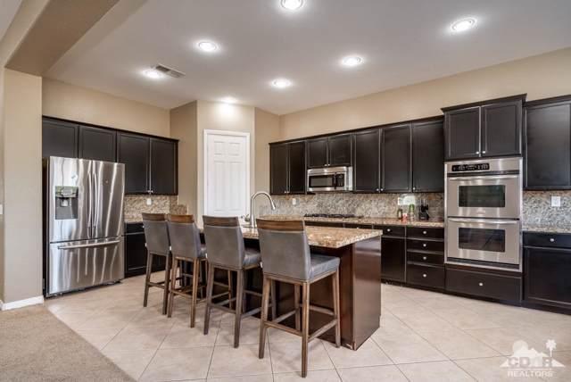 81798 Villa Giardino Drive, Indio, CA 92203 (MLS #219036475) :: The Sandi Phillips Team