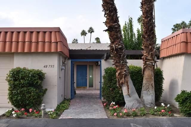 48795 Washington Street, La Quinta, CA 92253 (MLS #219036494) :: Brad Schmett Real Estate Group