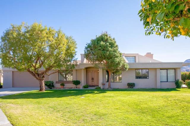68641 Calle Mancha, Cathedral City, CA 92234 (MLS #219036511) :: Brad Schmett Real Estate Group