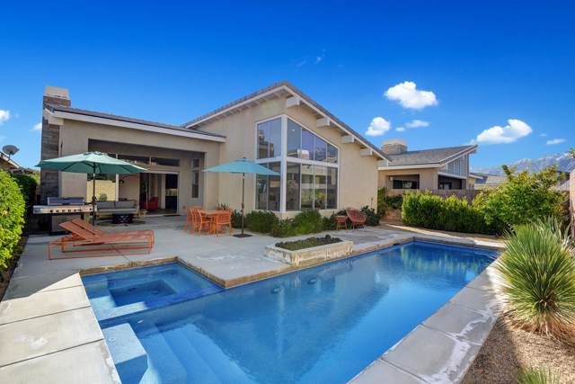 4271 Palladio Court, Palm Springs, CA 92262 (MLS #219036526) :: The Sandi Phillips Team