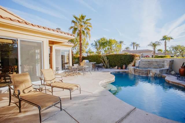 50800 Cypress Point Drive, La Quinta, CA 92253 (MLS #219036548) :: The Sandi Phillips Team