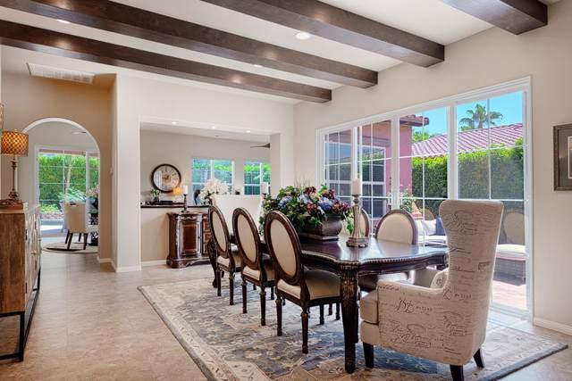 47 Via Santo Tomas, Rancho Mirage, CA 92270 (MLS #219036555) :: The Sandi Phillips Team