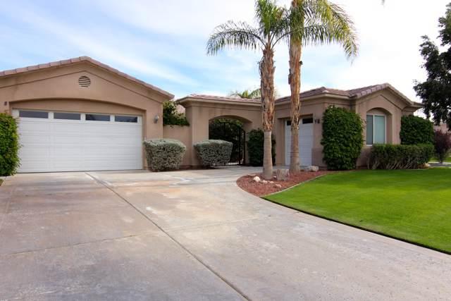 8 Marseilles Road, Rancho Mirage, CA 92270 (MLS #219036560) :: Hacienda Agency Inc