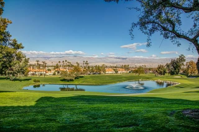 310 Vista Royale Drive, Palm Desert, CA 92211 (MLS #219036619) :: The Sandi Phillips Team