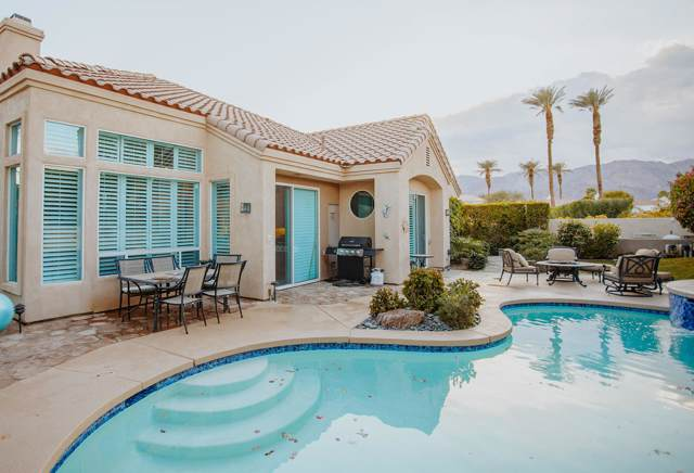 78970 Del Monte Court, La Quinta, CA 92253 (MLS #219036620) :: Brad Schmett Real Estate Group