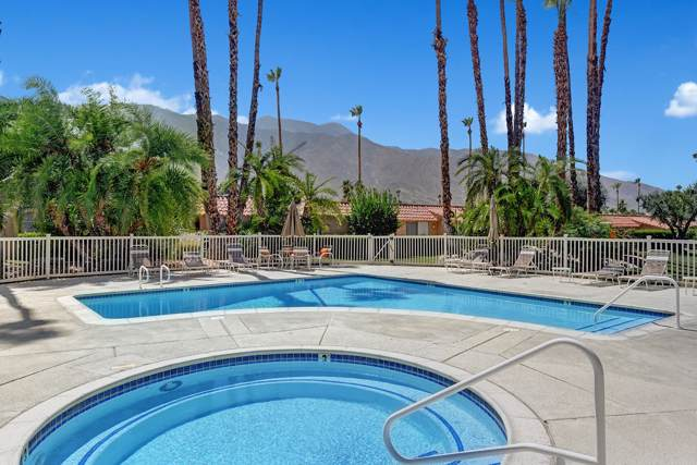 3381 Andreas Hills Drive, Palm Springs, CA 92264 (MLS #219036712) :: The Sandi Phillips Team