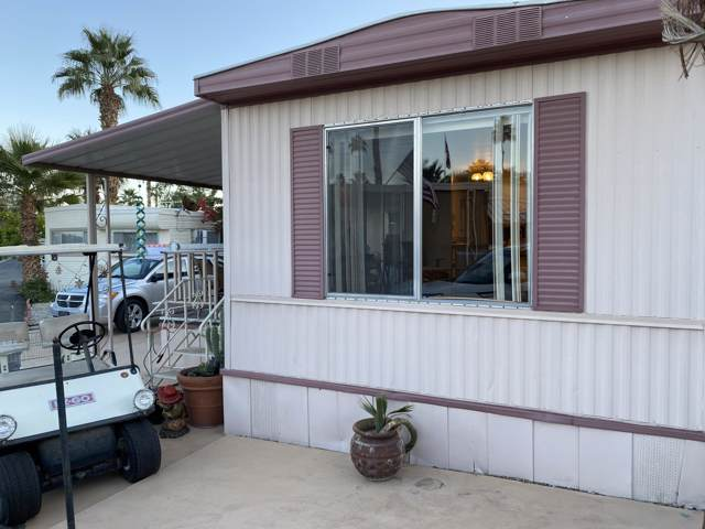 1 Mckinley Street, Cathedral City, CA 92234 (MLS #219036786) :: Brad Schmett Real Estate Group