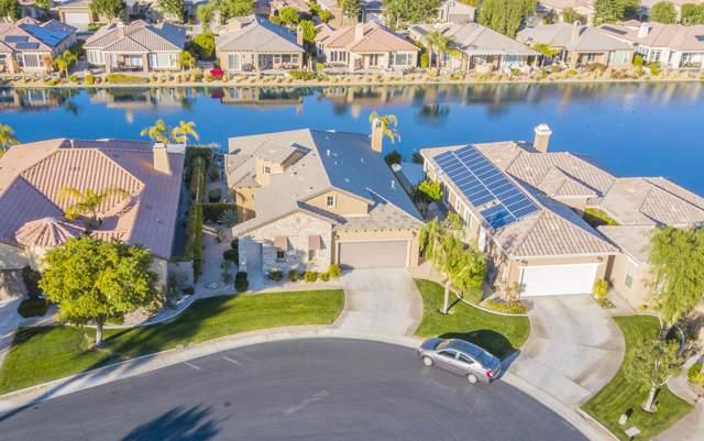10 Loch Ness Lake Court, Rancho Mirage, CA 92270 (MLS #219036789) :: The Sandi Phillips Team