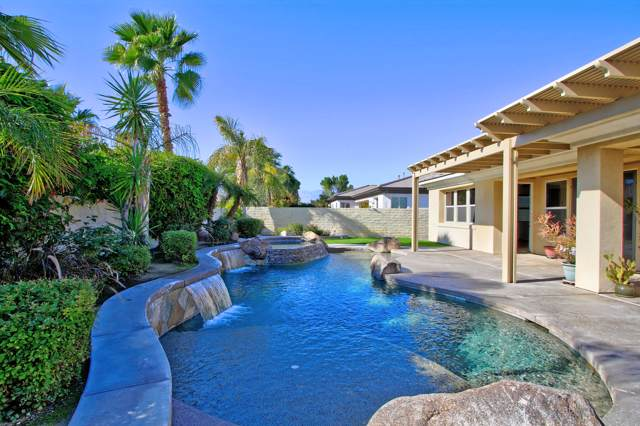 123 Tesori Drive, Palm Desert, CA 92211 (MLS #219036799) :: Brad Schmett Real Estate Group