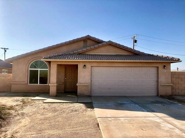1985 Bell Court Court, Thermal, CA 92274 (MLS #219036813) :: Brad Schmett Real Estate Group