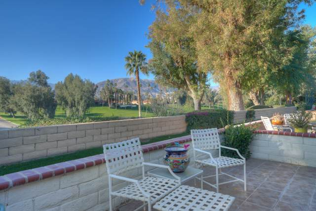 109 Conejo Circle, Palm Desert, CA 92260 (MLS #219036835) :: Brad Schmett Real Estate Group