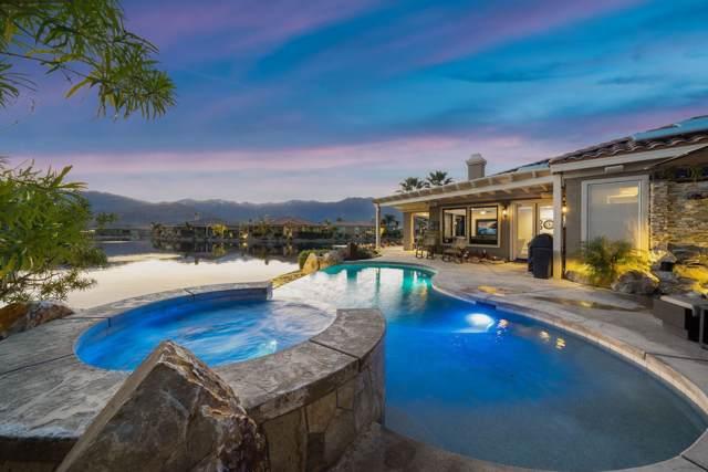 3 Pyramid Lake Court, Rancho Mirage, CA 92270 (MLS #219036846) :: The Sandi Phillips Team