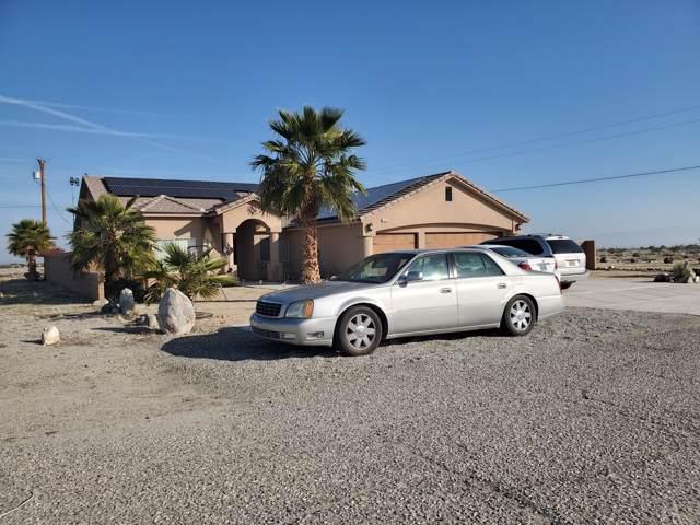 1352 Morro Ave Avenue, Thermal, CA 92274 (MLS #219036901) :: Brad Schmett Real Estate Group
