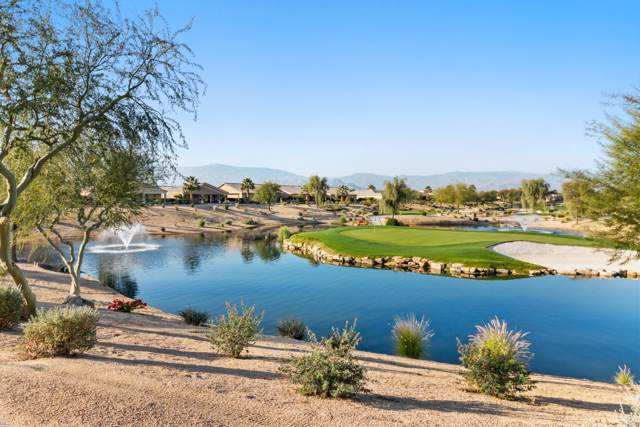 81881 Avenida Estuco, Indio, CA 92203 (MLS #219036903) :: Brad Schmett Real Estate Group