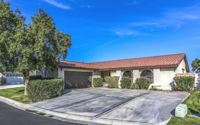 27140 Shadowcrest Lane, Cathedral City, CA 92234 (MLS #219036936) :: Brad Schmett Real Estate Group