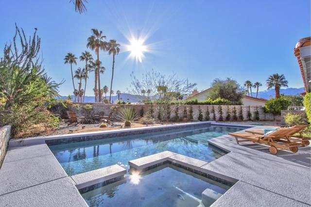 9 Gleneagle Drive, Rancho Mirage, CA 92270 (MLS #219036945) :: Brad Schmett Real Estate Group