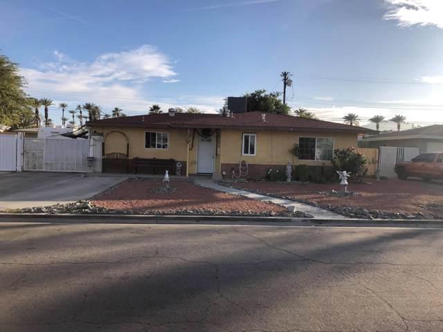 82311 San Jacinto Avenue, Indio, CA 92201 (#219036953) :: The Pratt Group