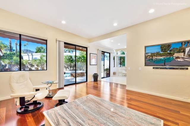 72531 Theodora Lane, Palm Desert, CA 92260 (MLS #219036955) :: The John Jay Group - Bennion Deville Homes