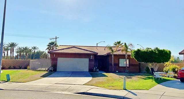 50791 Avenida Razon, Coachella, CA 92236 (#219036960) :: The Pratt Group