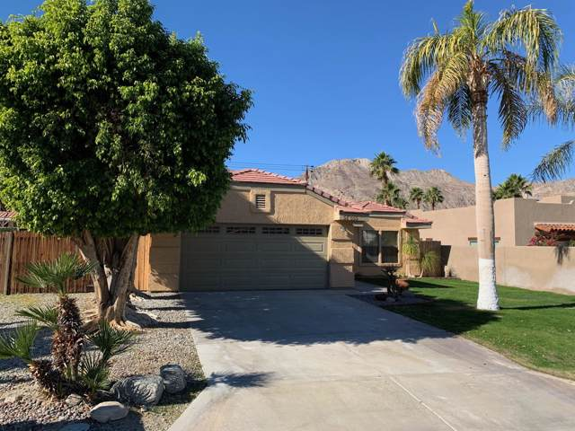 54555 Avenida Vallejo, La Quinta, CA 92253 (#219036980) :: The Pratt Group
