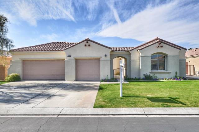 42269 Whisper Rock St, Indio, CA 92203 (MLS #219037010) :: Brad Schmett Real Estate Group