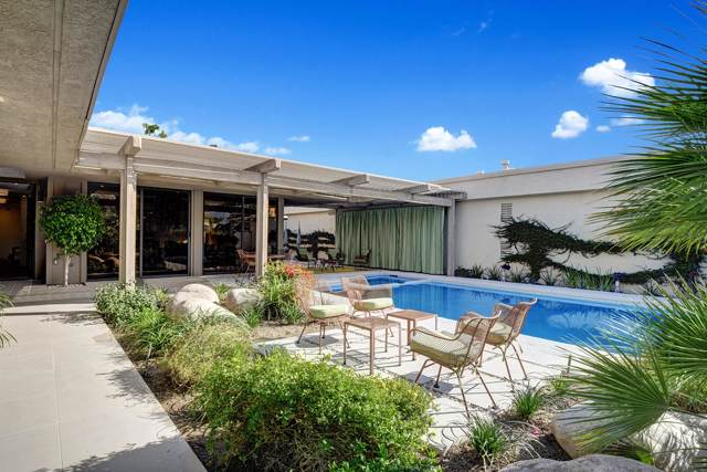21 Colgate Drive, Rancho Mirage, CA 92270 (MLS #219037012) :: Brad Schmett Real Estate Group