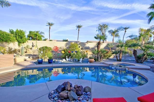 122 Courtside Drive, Palm Desert, CA 92260 (MLS #219037029) :: Brad Schmett Real Estate Group