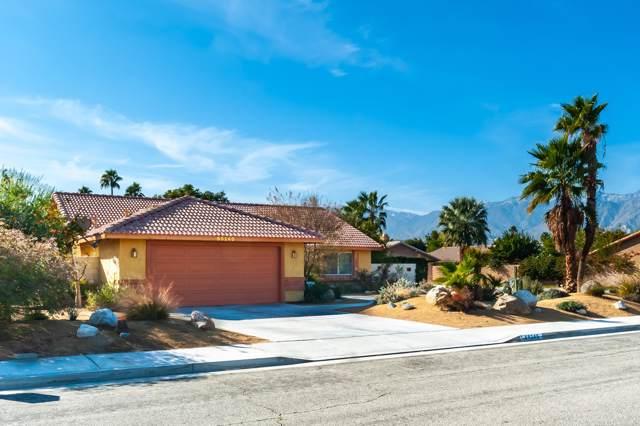 68245 Modalo Road, Cathedral City, CA 92234 (MLS #219037032) :: Brad Schmett Real Estate Group