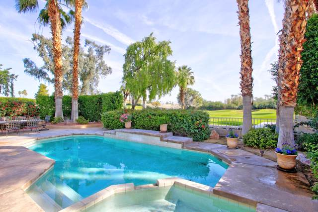 155 N Kavenish Drive, Rancho Mirage, CA 92270 (MLS #219037034) :: Deirdre Coit and Associates