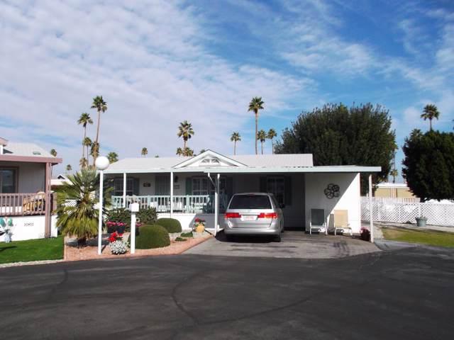 73 Sand Creek, Cathedral City, CA 92234 (MLS #219037039) :: Brad Schmett Real Estate Group