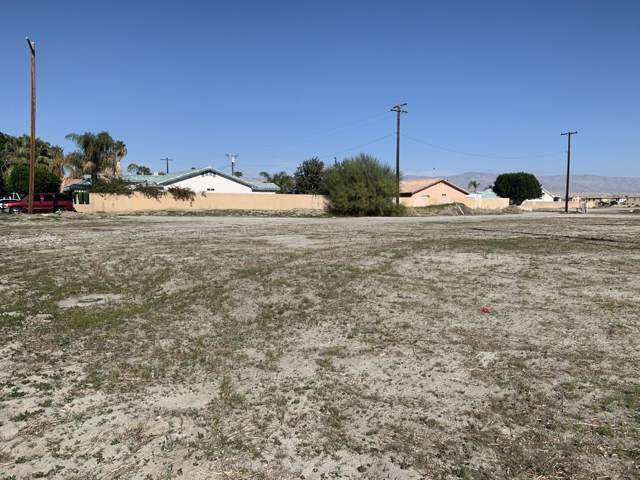 0 Ramon Road, Cathedral City, CA 92234 (MLS #219037040) :: Brad Schmett Real Estate Group