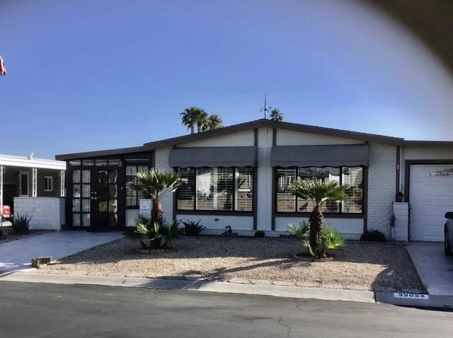 39033 Desert Greens Dr. E. Drive, Palm Desert, CA 92260 (MLS #219037047) :: Brad Schmett Real Estate Group